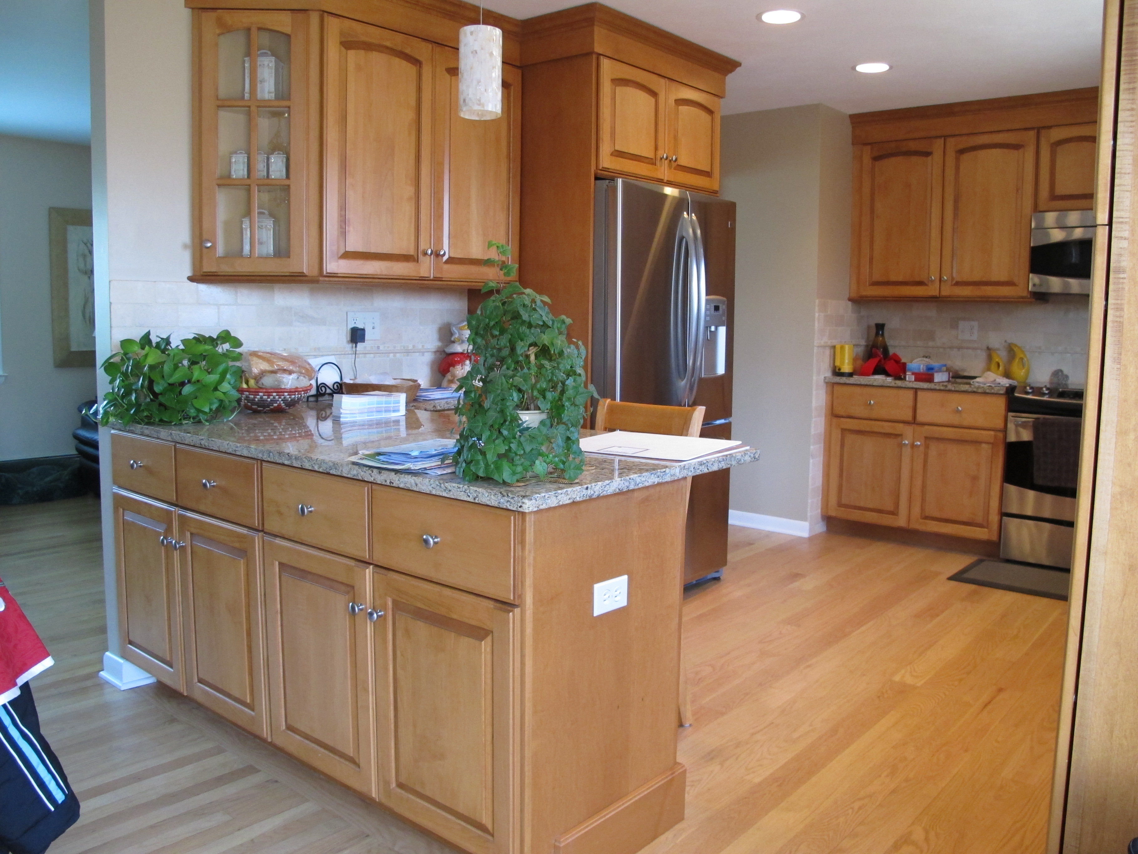 Kitchens – Cabinetry by Cilcourt