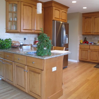 kitchen cabinets supplier connecticut