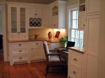 Kitchen Office