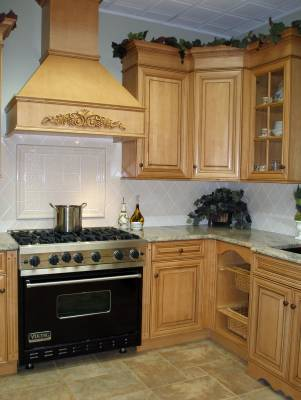 Cookshire Kitchen