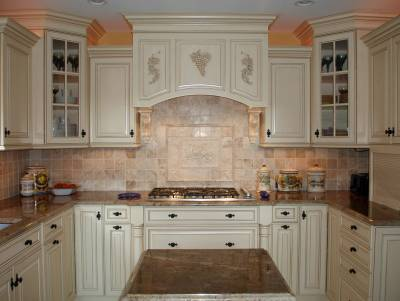 Kitchen Gallery Cabinetry By Cilcourt
