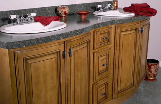JSI Cabinets
