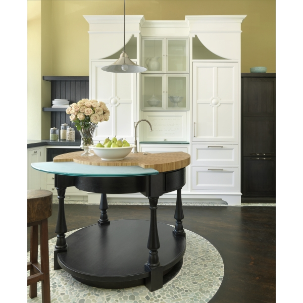Cabinetry By Cilcourt